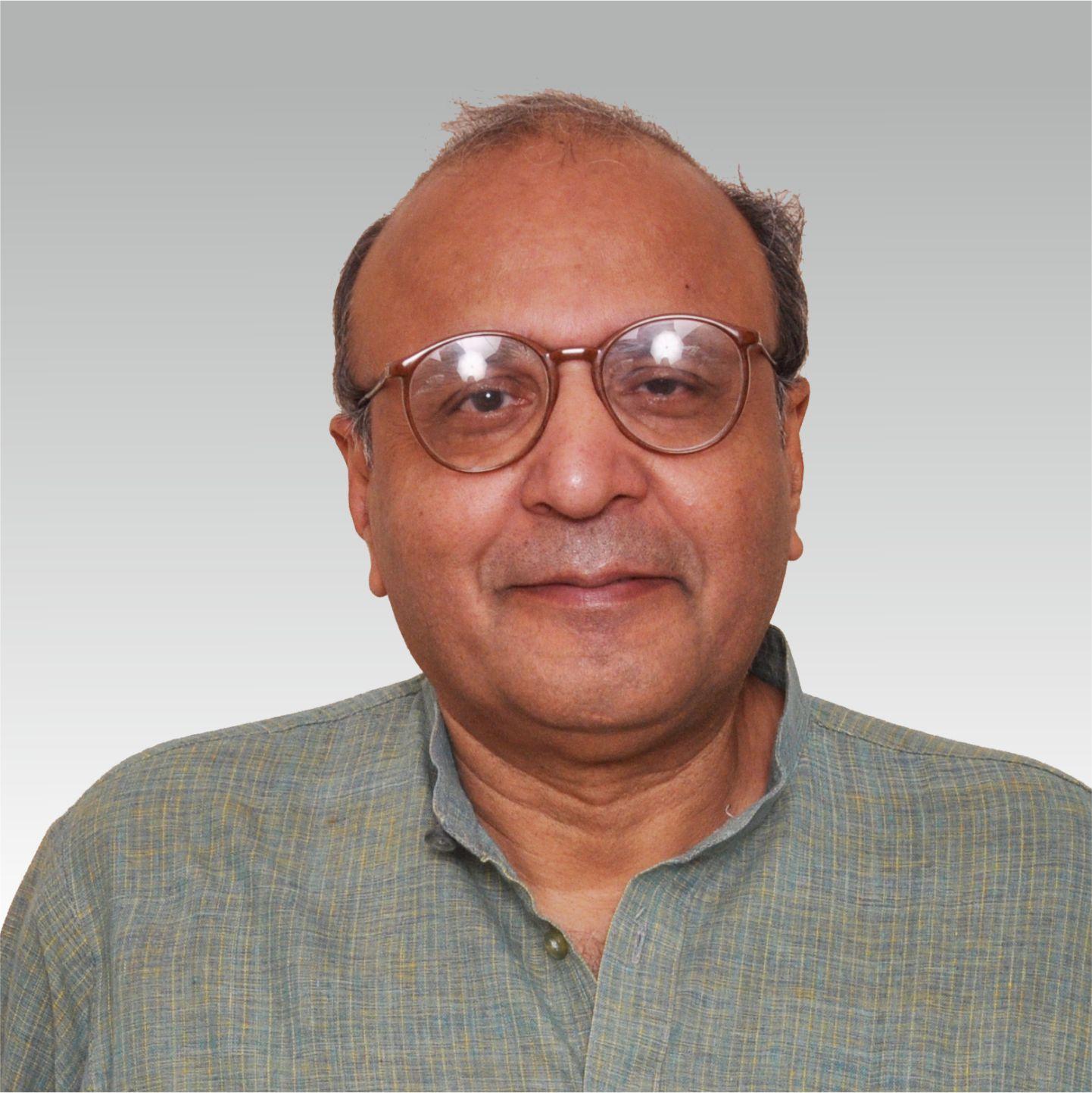 Mr. Nalini Kant Gupta