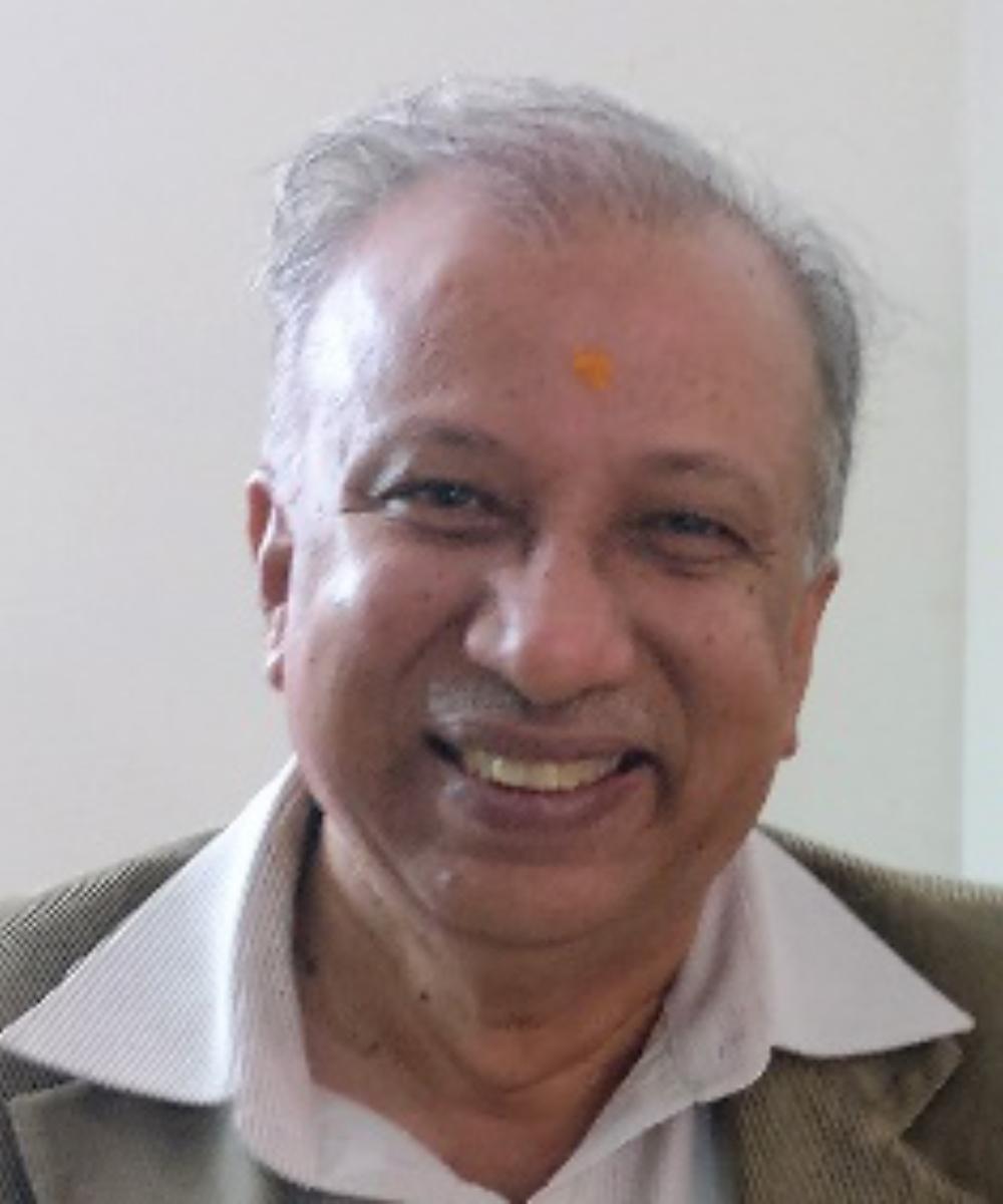 Mr Ramakant Gupta