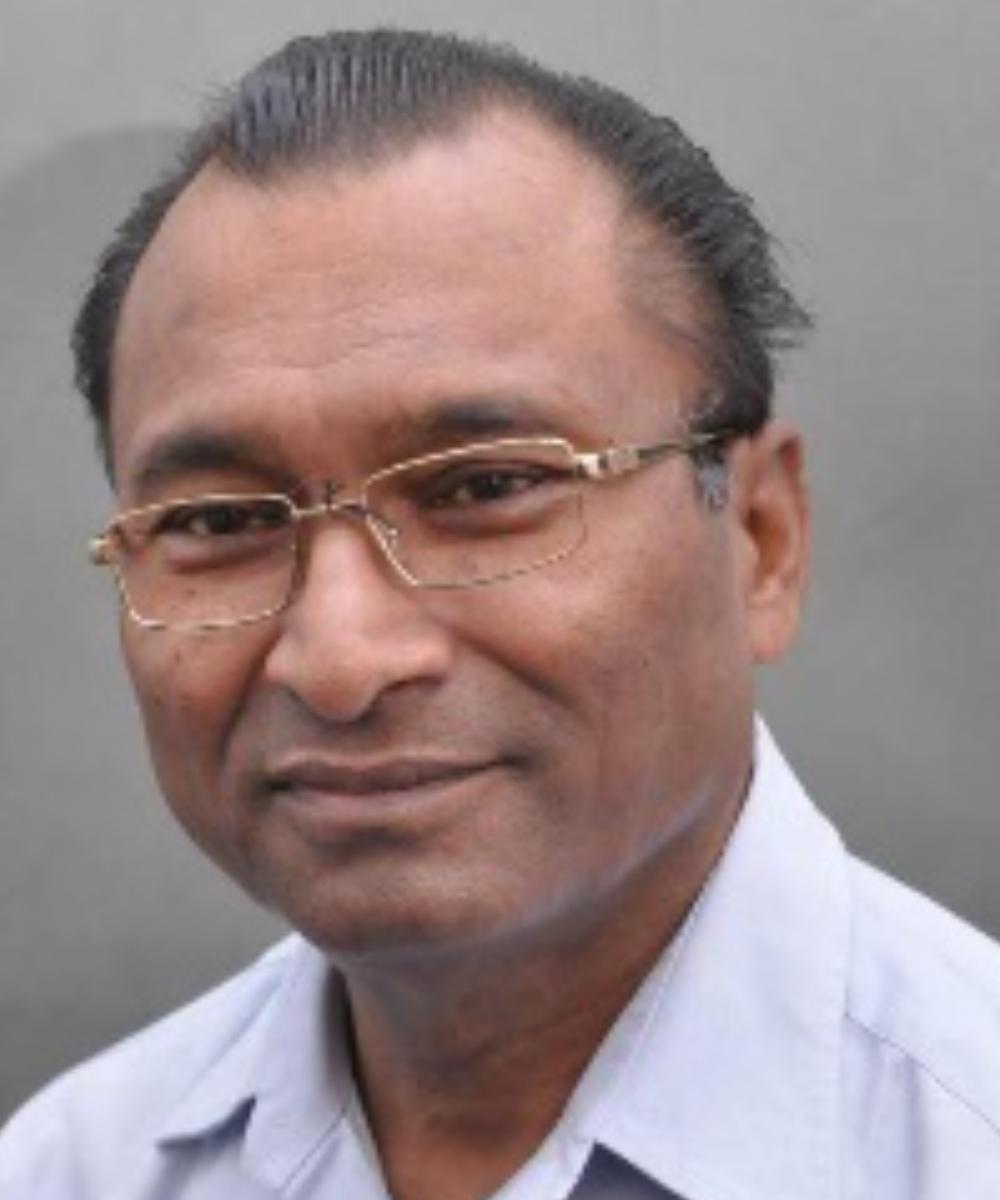 MR. Subhash Bansal