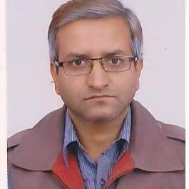 Mr. Ashwani Goel